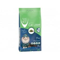 Van Cat Pine 5kg ar Priedes aromātu