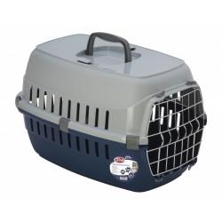 Plastmasas konteineris kaķiem PET NOVA CAT SECURE
