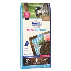 Bosch MINI JUNIOR barība mazu šķirņu (līdz 15kg) kucēniem, 15 kg