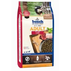 Bosch Adult Lamb&Rice ar jera gaļu un rīsiem 1kg