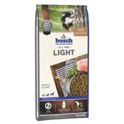 Bosch Light High Premium sausā barība suņiem ar lieko svaru, 12.5 kg