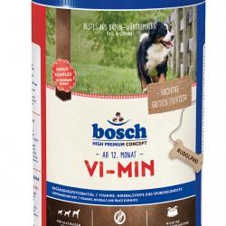 Bosch Vi-Min 1kg minerālvielu komplekss, vitamīni un mikroelementi suņiem