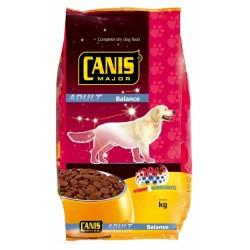 CANIS Major ar mājputnas gaļu 20kg