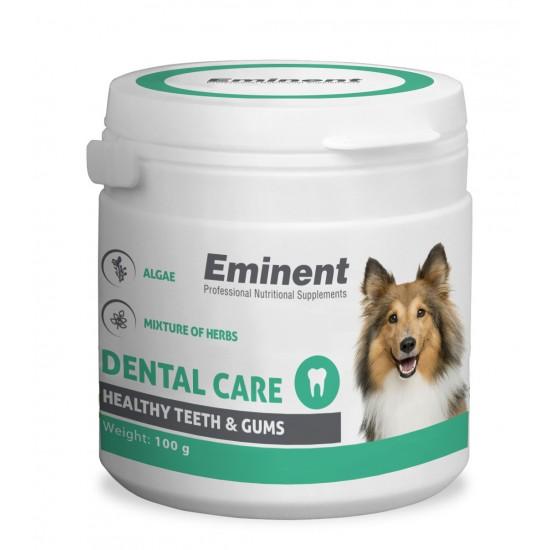 Eminent Dental Care Uztura bagātinātājs suņiem