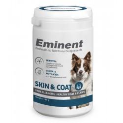 Eminent Skin and Coat Uztura bagātinātājs suņiem