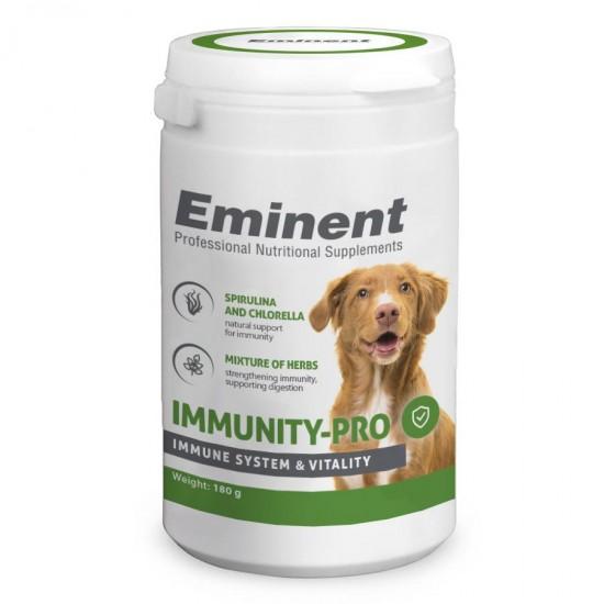 Eminent Immunity-Pro  Uztura bagātinātājs suņiem