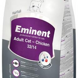 Eminent Cat 2kg ar vistas garšu