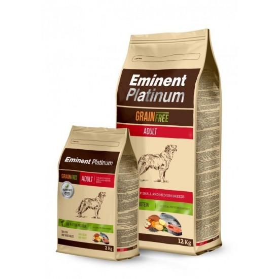 EMINENT Platinum Adult GRAIN FREE 12kg