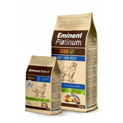 EMINENT Platinum Adult Large Breed GRAIN FREE 12kg