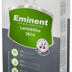 Eminent Lamb&Rice 15kg (Jērs ar rīsiem)