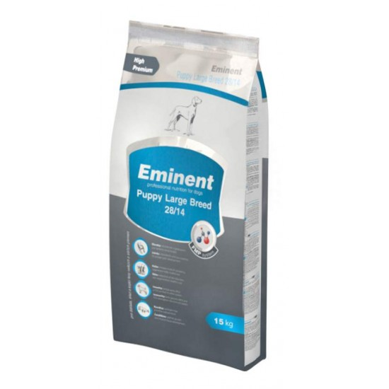 Eminent Puppy Large Breed 15kg