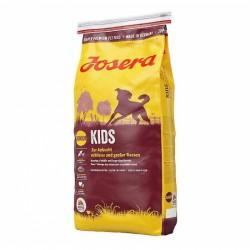 Josera Kids sausā barība kucēniem ar vistu 15kg