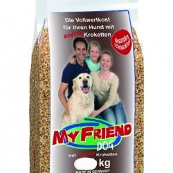 My Friend Mix sausā barība suņiem 20kg (Zupa)