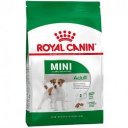 Royal Canin Mini Adult 2kg Sausā barība mazo šķirņu suņiem