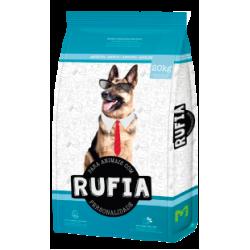 Rufia Adult 20kg sausā barība pieaugušiem suņiem ar vistas gaļu