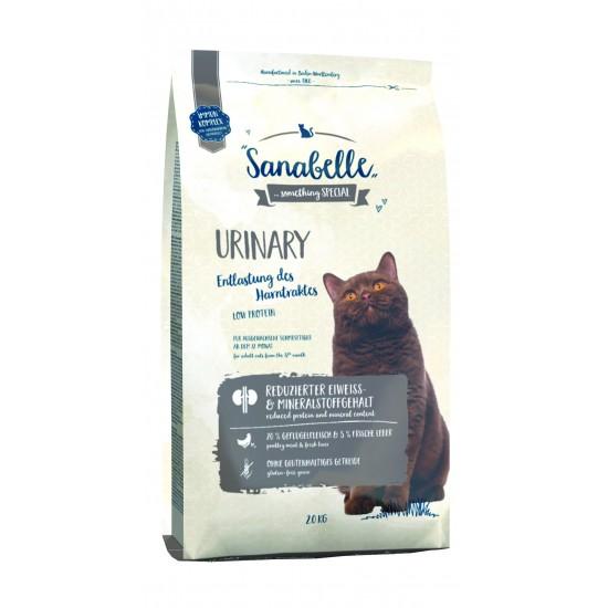 Sanabelle Urinary sausā barība kaķiem 2 kg