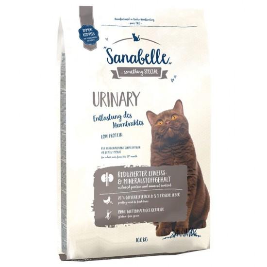 Sanabelle Urinary sausā barība kaķiem 10kg